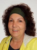 Karin Henke