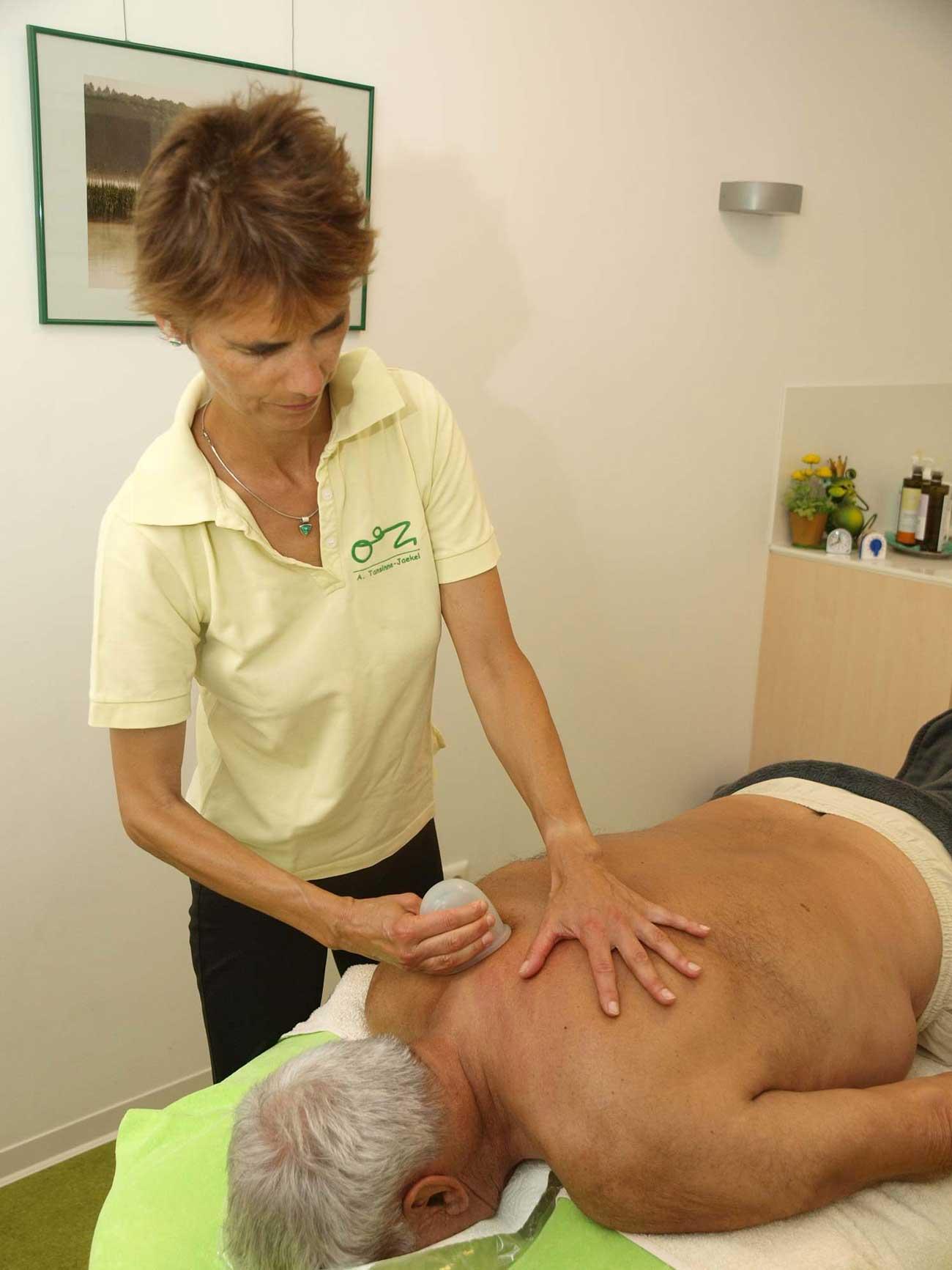 Physiotherapie Tansinne-Jaekel