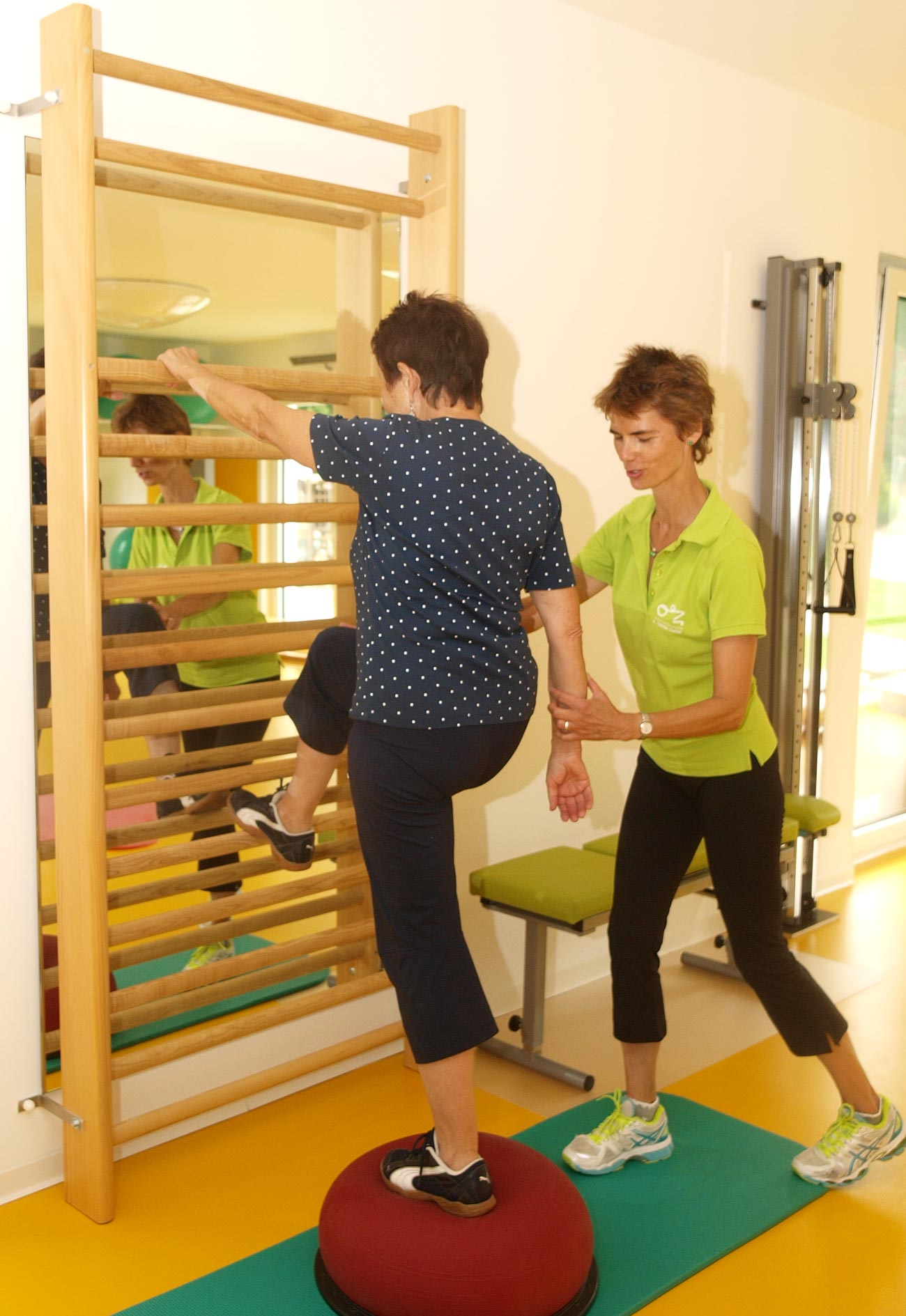 Physiotherapie Tansinne-Jaekel